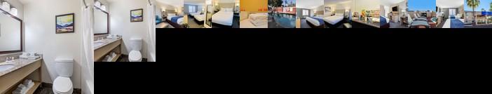 Quality Inn I-15 Miramar