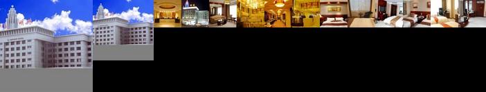 Mingzhu Hotel Lianyungang