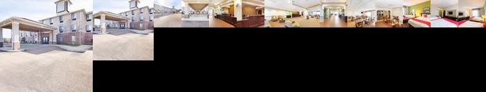 Sleep Inn & Suites Downtown