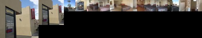 Redwood Motel Chandler