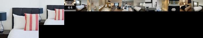 The City Suites - Edinburgh Apartments For Rent