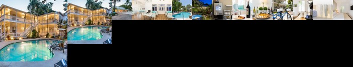 Paradise Inn - Adult Exclusive