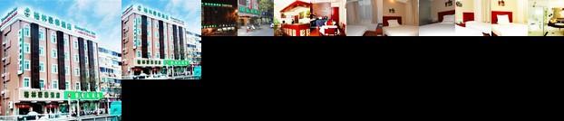 GreenTree Inn JiangSu TaiZhou Pozi Pedstration Street Express Hotel