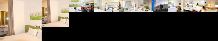 Ibis Budget Roanne Hotel Restaurant