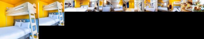 Ibis Budget Fontainebleau Avon