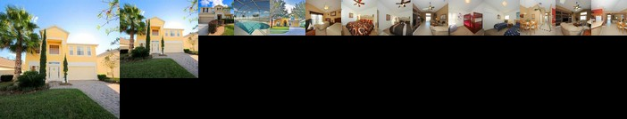 Starmark Vacation Homes Orlando