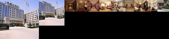 Jinxing Hotel Yuncheng