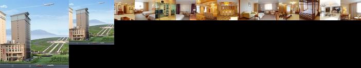 Air China Hotel Dalian
