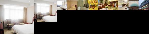 格林豪泰上海松江松东商务酒店