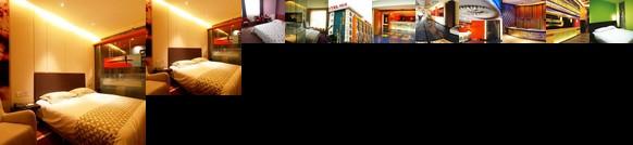 Motel 168 Chongqing Shangqingsi