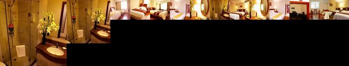 GreenTree Inn JiangSu Zhenjiang Center Street No 1 People's Hospital Express Hotel