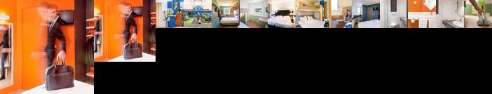 Ibis Budget Lyon l'Isle d'Abeau Ex Etap Hotel