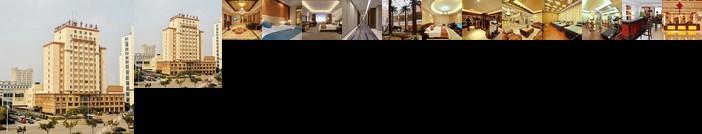Mei Li Hua Grand Hotel Taizhou Jiangsu