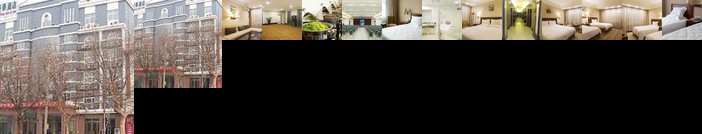 GreenTree Inn HeNan PuYang Oil-field Headquarters Business Hotel