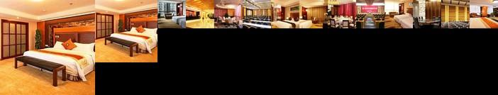 Minshan Hotel Chongqing