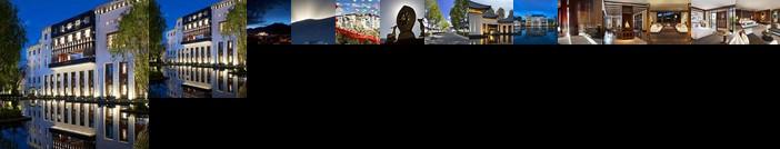 The St Regis Lhasa Resort