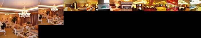 Zheshang International Holiday Hotel