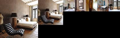 Concept Bed & Breakfast Brussels