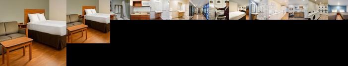 WoodSpring Suites Birmingham Bessemer