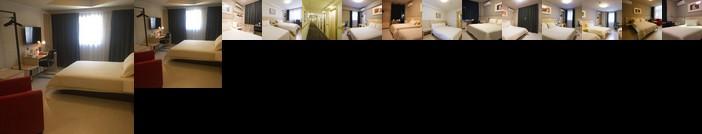 Jinjiang Inn Changshu Yushan