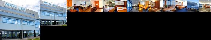 Hotel Azul Kranj