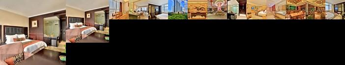 Yiwu Bali Plaza Hotel
