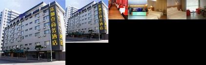 7+1 Business Hotel Yonghong Road
