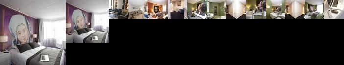 Hotel Cecyl Reims Centre
