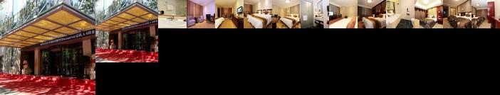 City Leisure Hotel