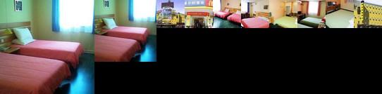 Home Inn Jiaxing Zhongshan East Road