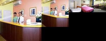 Home Inn Beijing Dahuisi