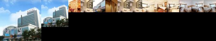 Mellow Orange Hotel Changsha