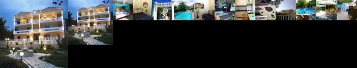 Villa Dolphins Poros