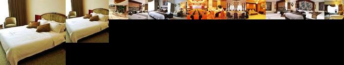 Palace International Hotel Jiangmen