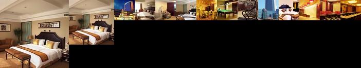 Grand Hoya Hotel Qingdao