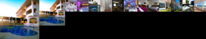 Hotel Marbella Manzanillo