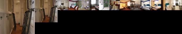 Beijing Drum Tower Youth Hostel