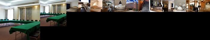 Porto Novo Hotel & Suites