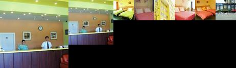 Home Inn Railway Station Dongguan