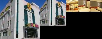 Super 8 Hotel Jia Long Karamay