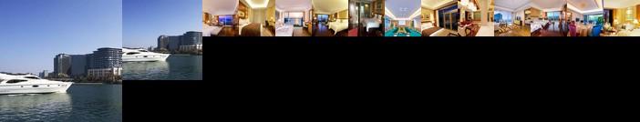 Greentown Island Lake Resort Hotel