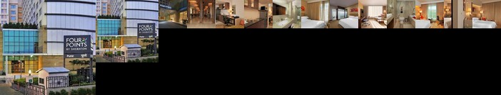 Four Points By Sheraton Hotel and Serviced Apartments