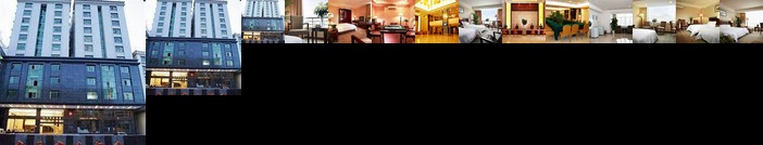 9 Days Changan Hotel Dongguan