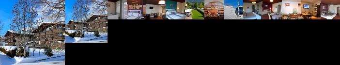 Dahoam by Sarina - Hotel & Suites