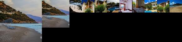 Golden Sand Studio Apartments Marathokampos
