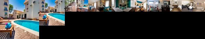 Blue Lagoon Hotel