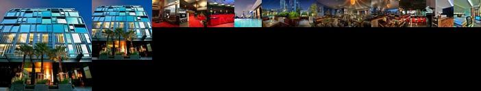 Galleria 10 Hotel Bangkok By Compass Hospitality