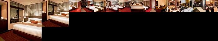 M2 de Bangkok Hotel