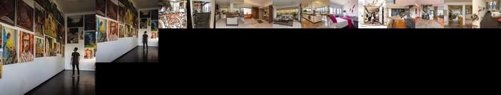 12 Decades Art Hotel Johannesburg