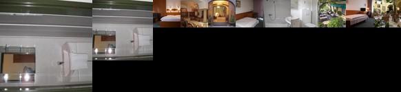 Hotel Ungarische Krone